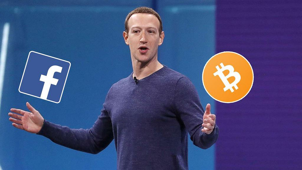 "New York Times Reports That Facebook Wants to ""Succeed Where Bitcoin Failed"" With ""Facebook Coin"""