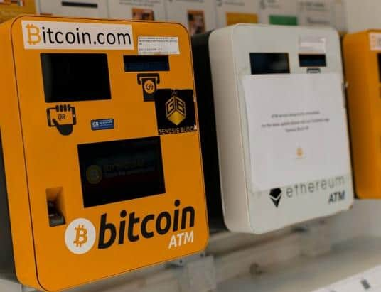 One of the Largest Banks in the Philippines Launches Cryptocurrency ATM