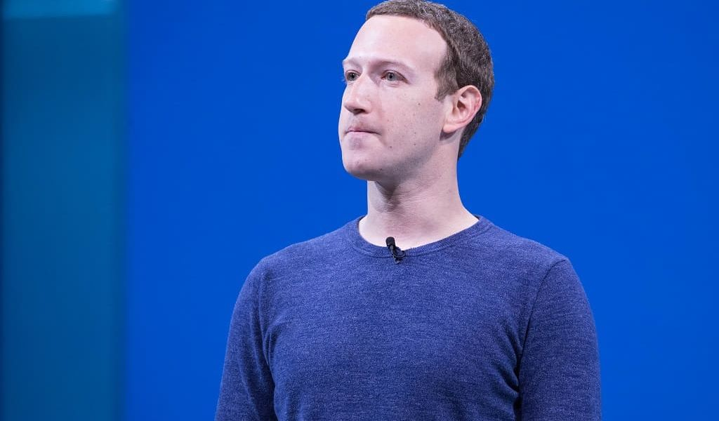 Report Shows How Facebook Creeps on Ex-Employees and Users