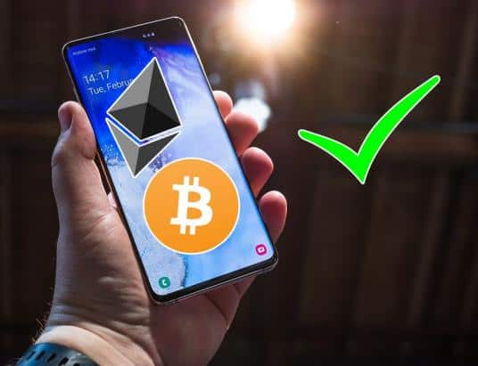 Samsung Confirms Galaxy S10 Bitcoin and Ethereum Support, Announces Crypto Partners, Full ERC20 Support Rumored