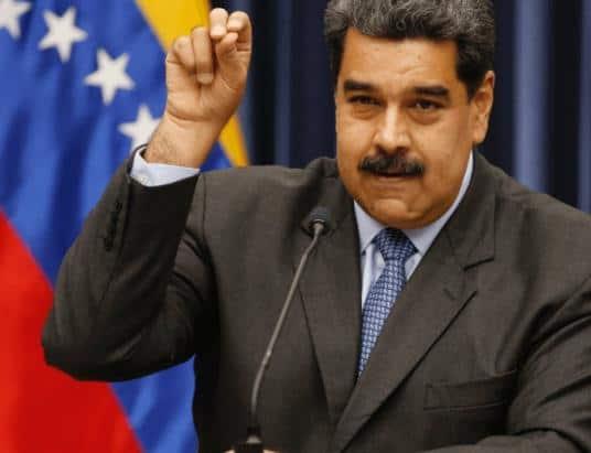 Venezuelan Socialist Government Levies Massive Crypto Tax on Transactions