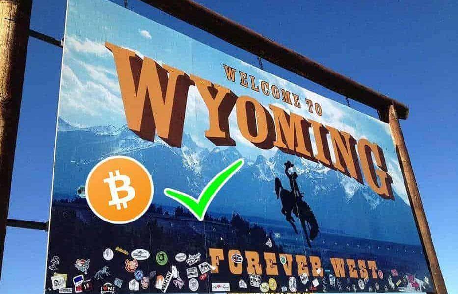 Wyoming Recognizes Cryptocurrencies As Money