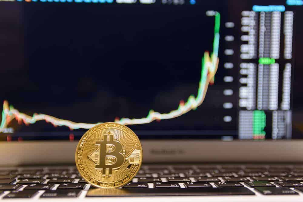 """Could Institutional Investors Hold The Keys To The Next """"Bitcoin Moon"""""""