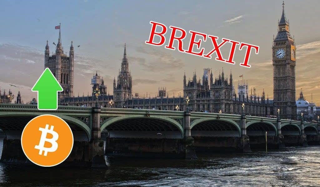 62% of Financial Analysts Agree That Brexit Will Lead to Higher Cryptocurrency Prices, According to Fresh Study