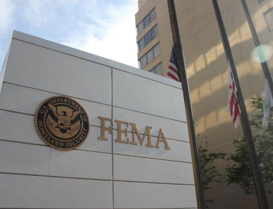 Around 3 Million Individuals Private Details Exposed in FEMA Data Breach, Could Have Been Prevented With Blockchain