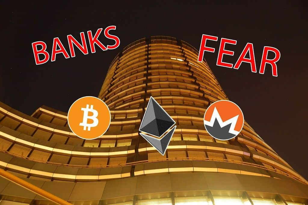 Basel Committee Warns Cryptocurrencies Pose Substantial Risk to Banks Despite Limited Exposure, Banks Beginning to Truly Fear Crypto