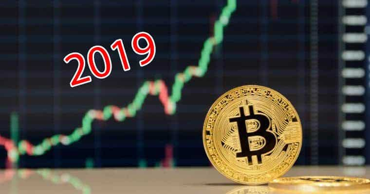 BitMEX's CEO Suggest That Bitcoin Will See Green Wave in 2019, Surge to 2019