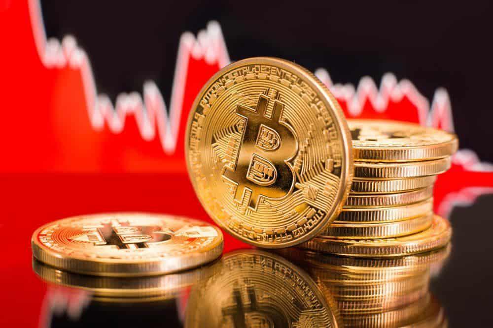 Bitcoin recover