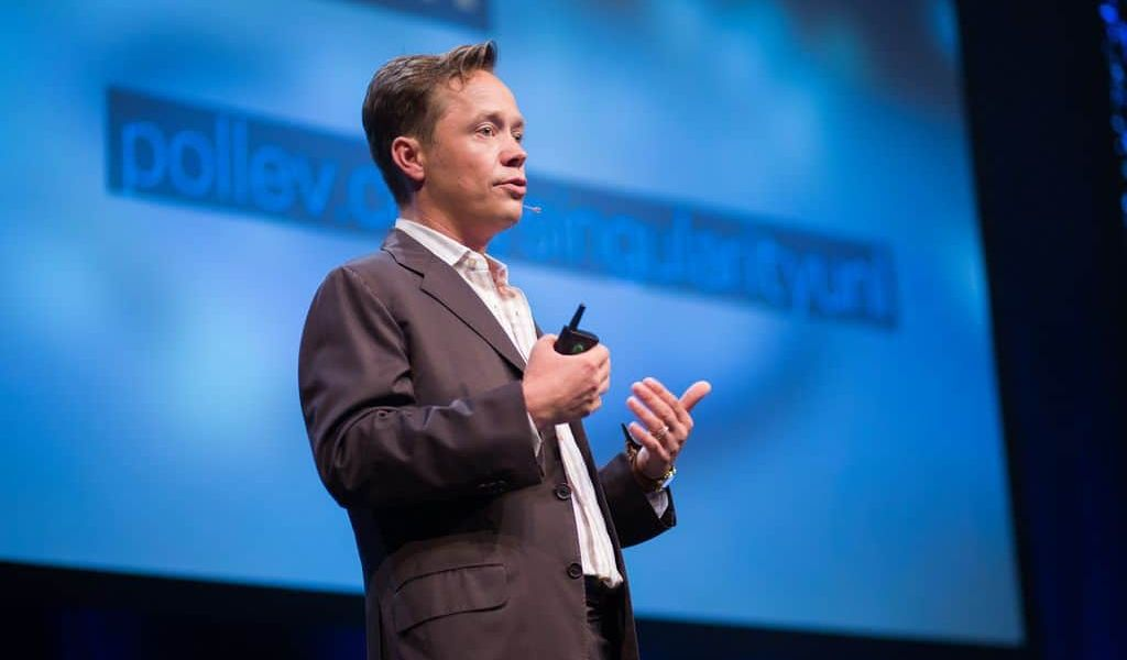 Brock Pierce Gives His Predictions for Blockchain and Crypto for the Rest of 2019