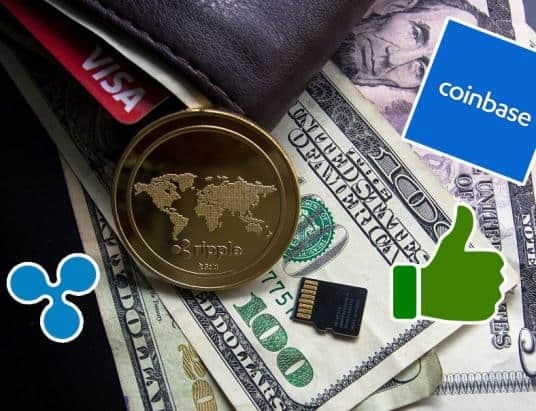 Coinbase Clients Can Now Trade XRP