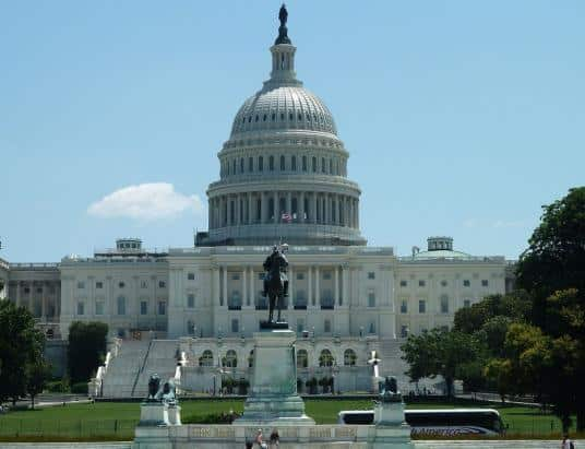 Crypto Lobbying Has Tripled Since 2017, Favourable Regulations to Come