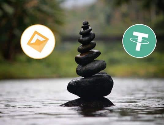 DAI is the Decentralized and Transparent Alternative to Tether