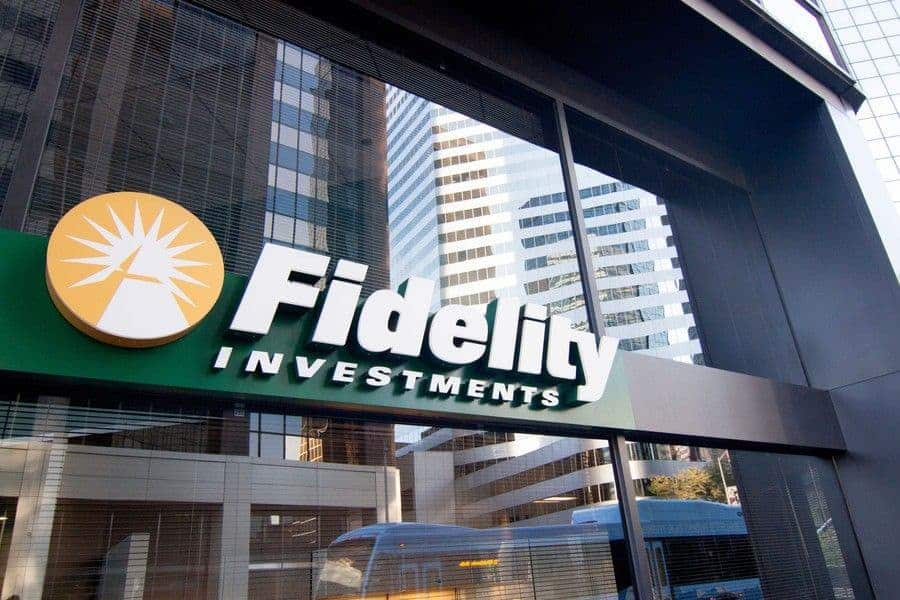 Fidelity Bitcoin Custody Live With Plans to Cover 90% of US Market by Year's End