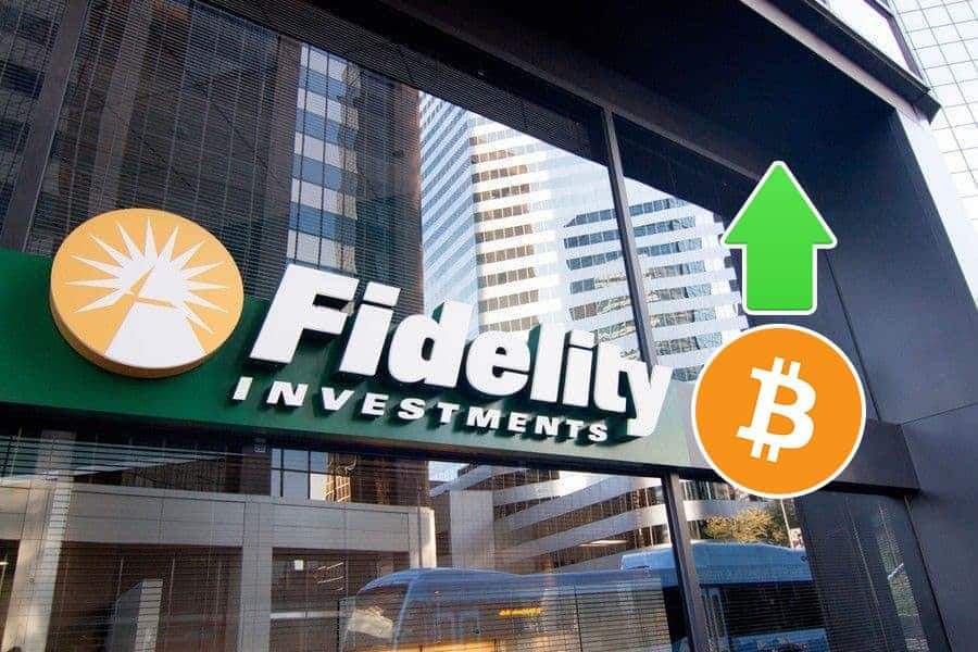 "Fidelity Digital Assets Undeterred by Bear Market, Institutional Investors ""As Encouraged Now As When Prices Were Higher"""