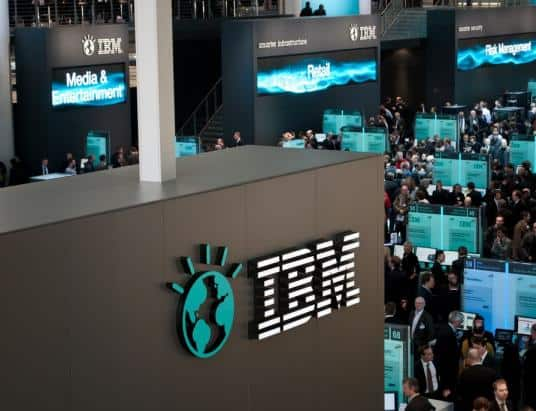 IBM Signs 6 Banks to Issue Stablecoins and Use XLM on Stellar's Blockchain