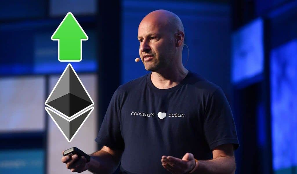 Joseph Lubin Blockchain Will Capture Half of the World's Wealth