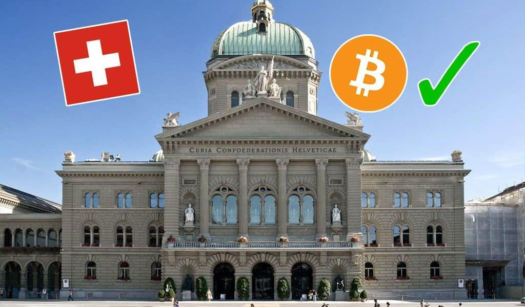 Lower House of Switzerland's Federal Assembly Passes Cryptocurrency Regulations Motion