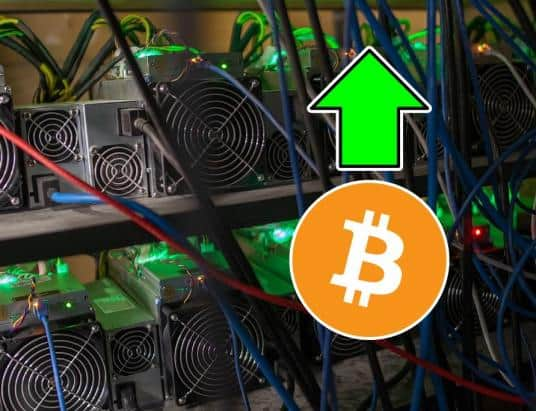 New Report Reveals Bitcoin Mining Revenue Is Turning Around, Starting Slow Recovery