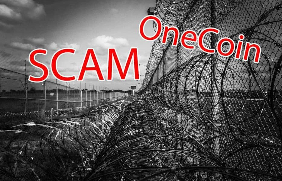 OneCoin: $3.7 Billion Crypto Scam Ringleader Arrested at LAX