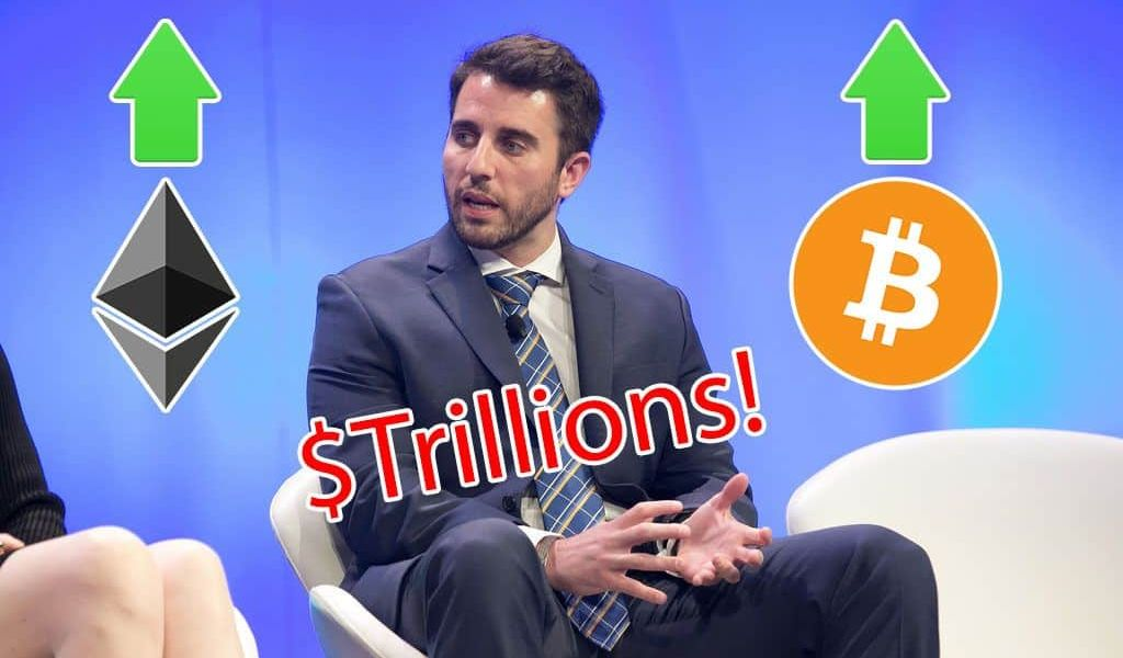 Pompliano Next Bull Run Will Be Bigger Than Ever Before, Trillions Will Come