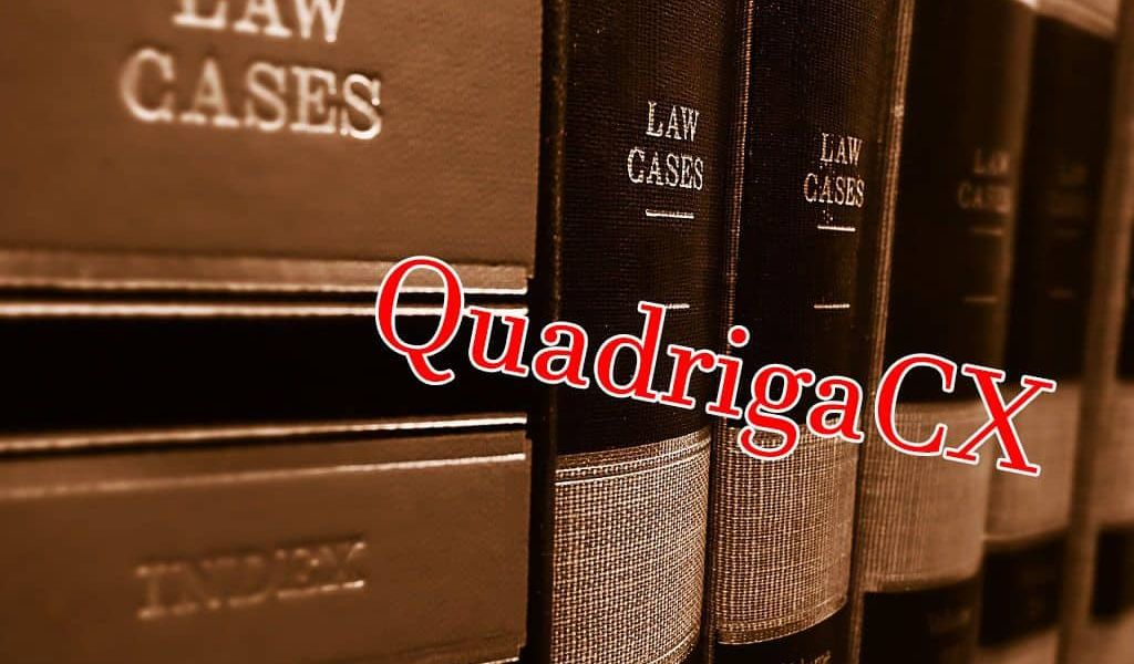 """Quadriga Case Ex-Lawyer Describes Firm's Journey to """"Lawlessness"""""""