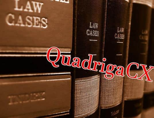 "Quadriga Case Ex-Lawyer Describes Firm's Journey to ""Lawlessness"""