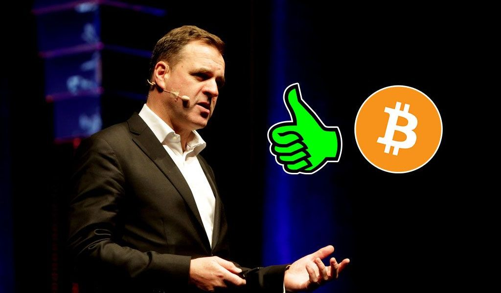 "Renowned Bitcoin Skeptic Admits He ""Was Wrong"""