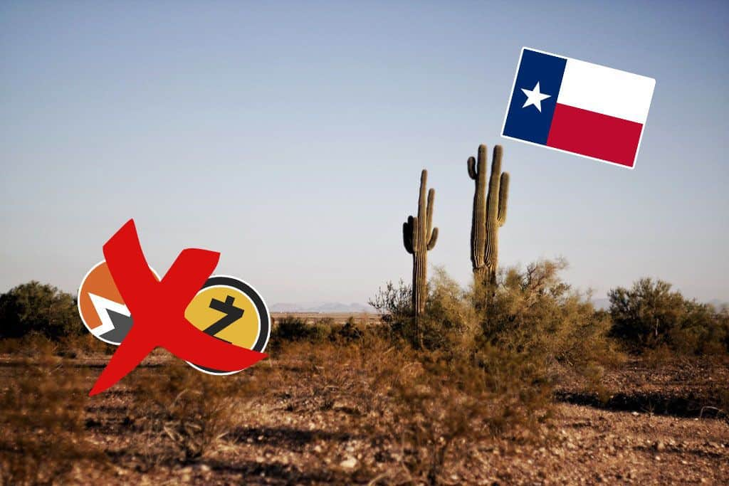 Texas Legislature Considers Privacy Coin Ban and Mandatory Know Your Customer Regs