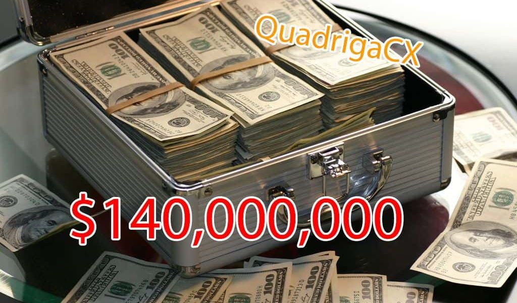 The Judge has Granted QuadrigaCX a 45-day Extension to Find the Missing $140,000,000