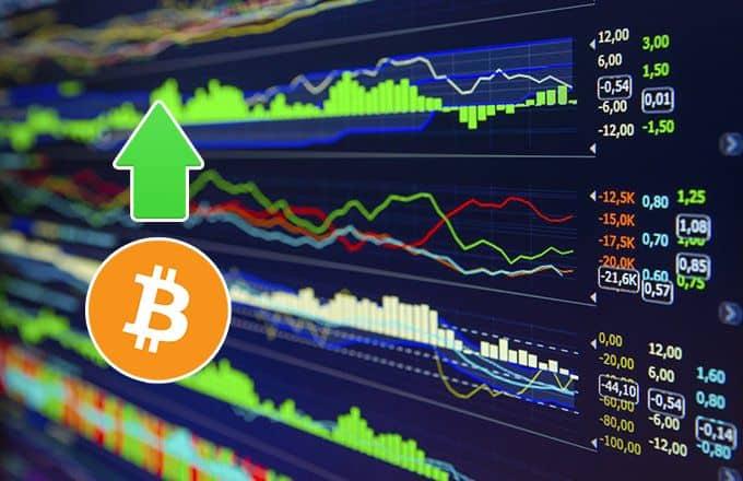 Bitcoin algo trading south africa