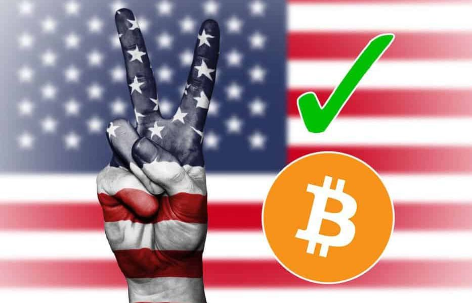 Bitcoin Available Within 5 Miles of 90% of Americans