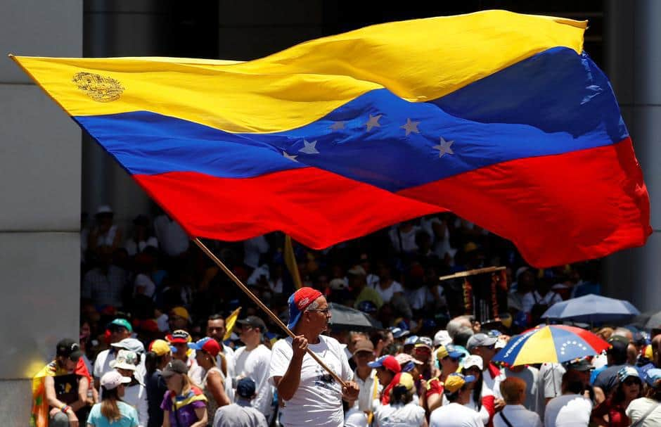 Bitcoin Triumphs in Venezuela After the US Government Failed