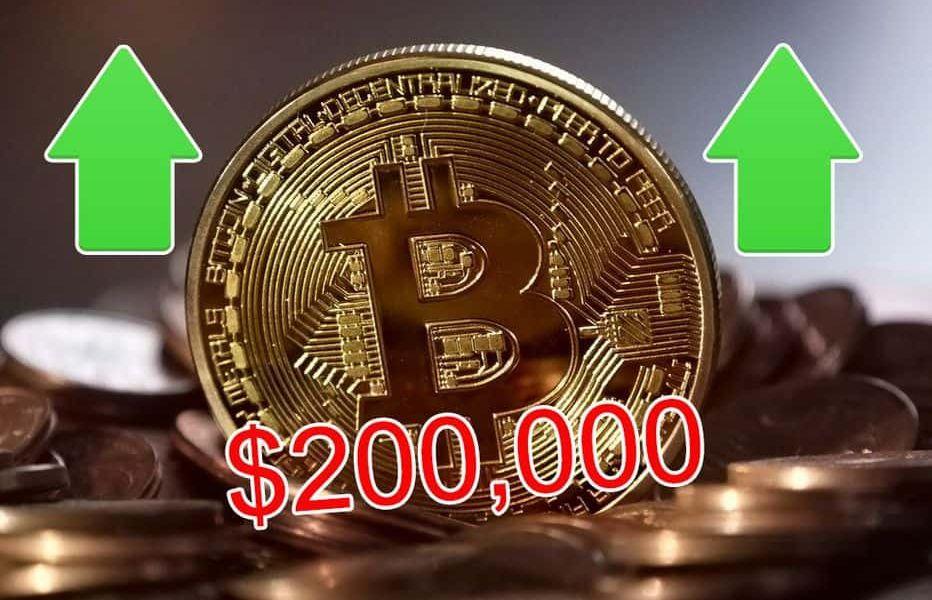 Bob Loukas Bitcoin is Headed to $200,000