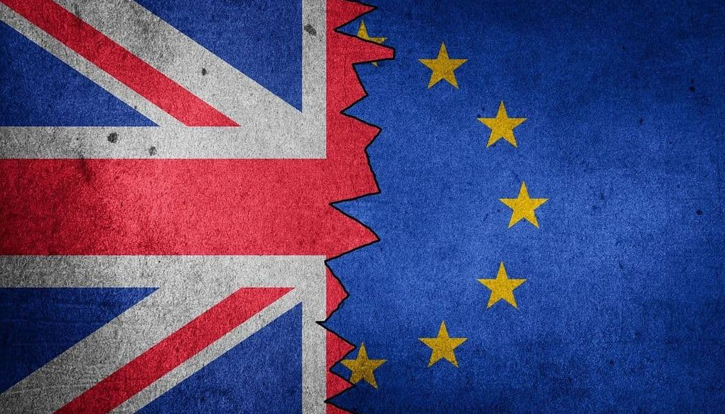 Brexit The Case for Blockchain