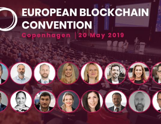 European Blockchain Convention, Nordic Edition