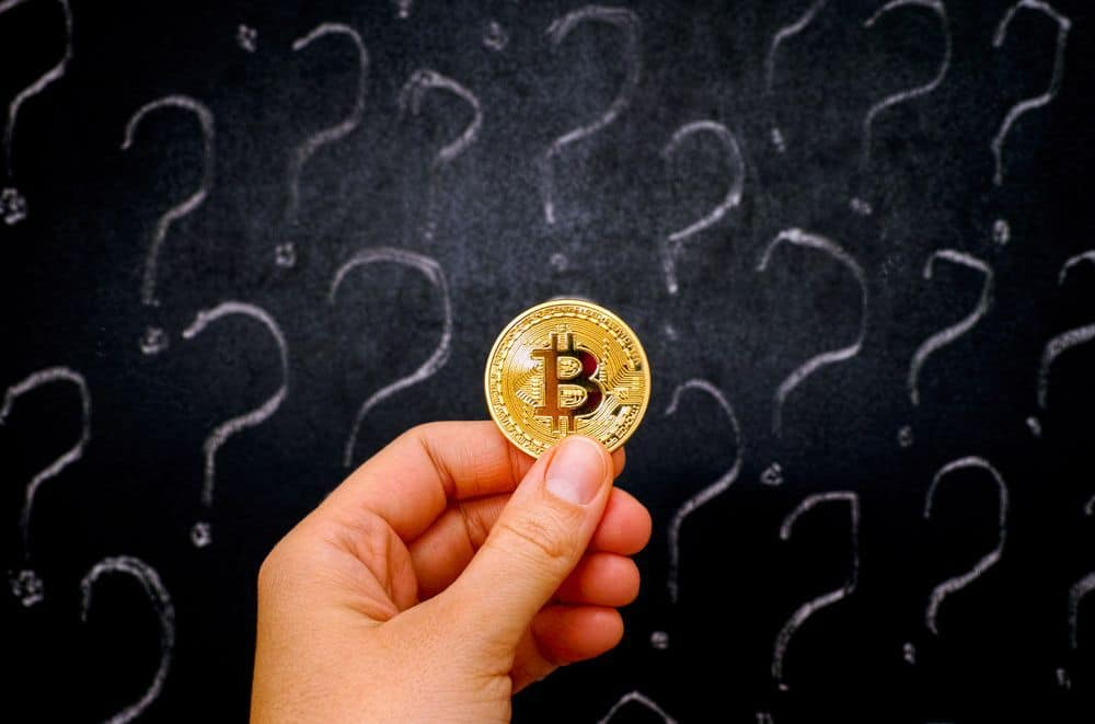 Hyperbitcoinisation Is the Bitcoin Price a Useless Valuation