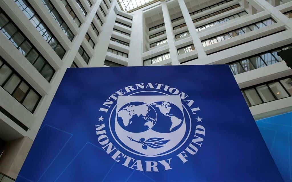 IMF and World Bank Begin Experimenting with Blockchain Technology and Launch Cryptocurrency-Like Coin