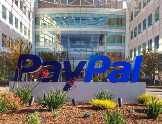 PayPal Makes its First Blockchain Investment Focusing on Digital Identity