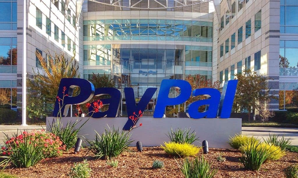 PayPal Makes its First Blockchain Investment Focusing on Digital