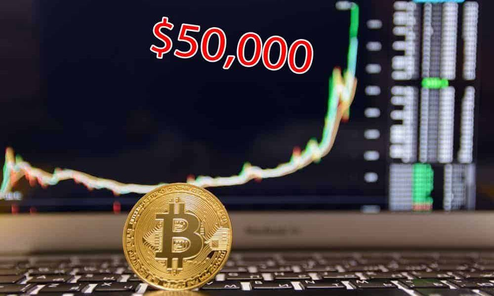 Previously Bearish Trader Reverses Stance on Bitcoin, Predicts $50,000 Price Within Two Years