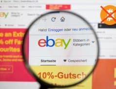 eBay crypto rumors denied after ads at Consensus New York