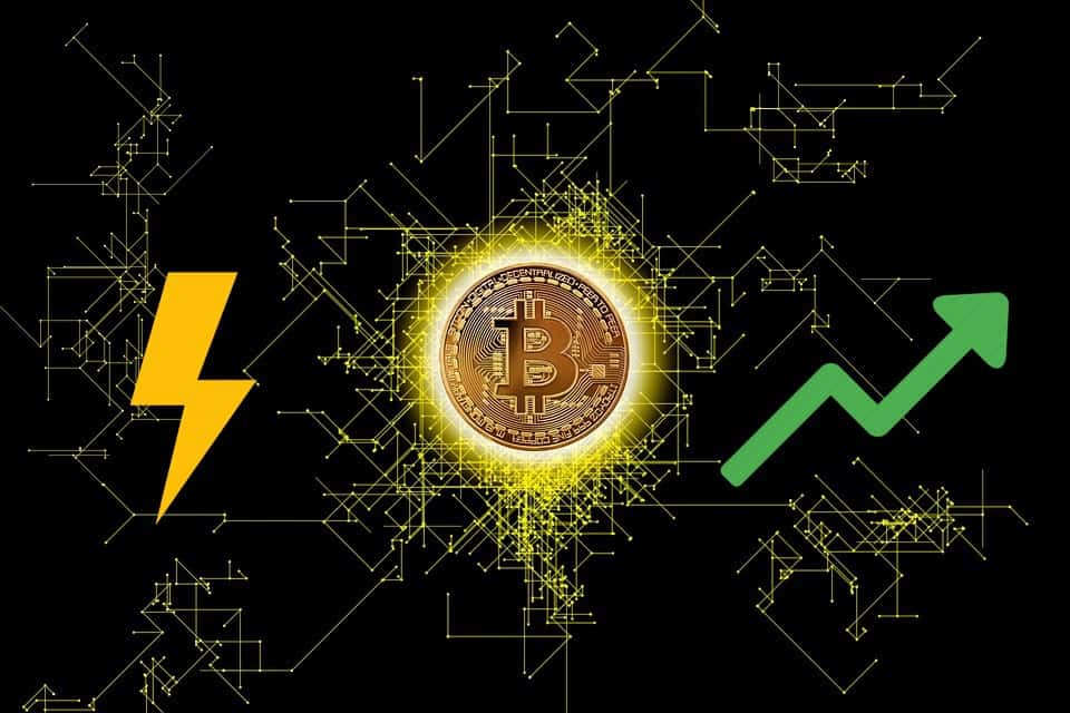 Bitcoin reaches new 2019 high as cryptocurrency markets experience flash rally
