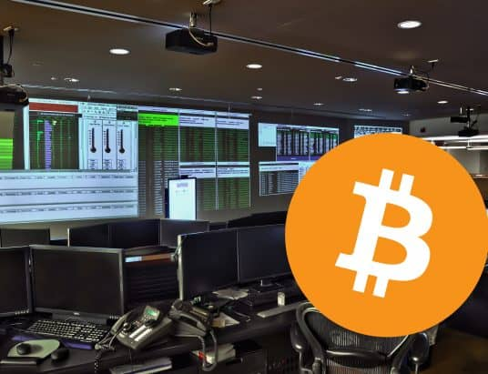 "Fidelity Investments will reportedly begin offering Bitcoin trading to institutional investors ""within weeks"""
