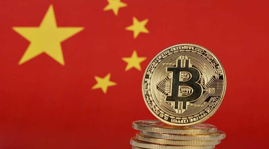 China's new crypto rankings put EOS in #1 and Bitcoin in #12