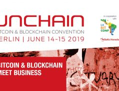 UNCHAIN Convention 2019