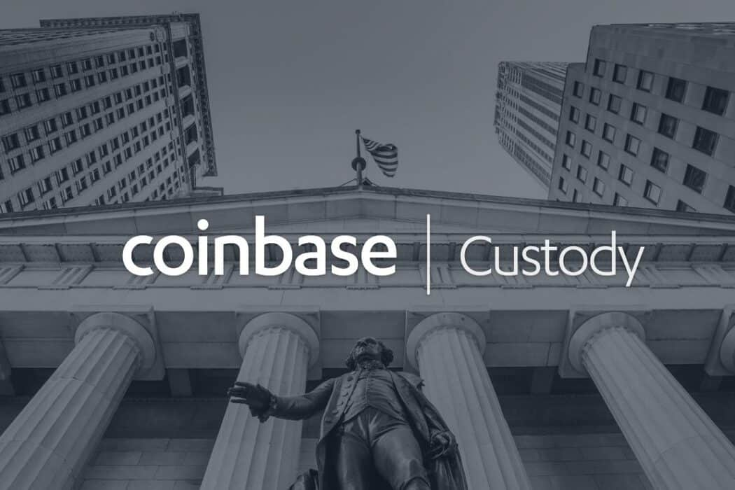 Coinbase Custody revealed to manage nearly $1.3 billion