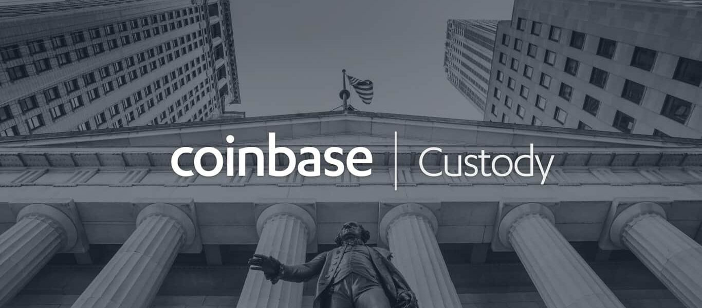 Coinbase Custody revealed to manage nearly $1.3 billion