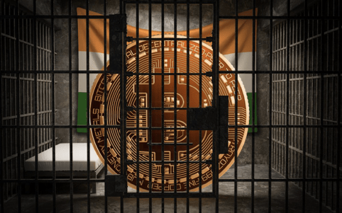 Could India really impose a 10-year jail sentence on crypto use?