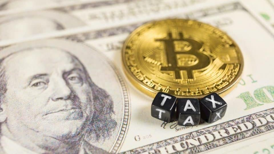 cryptocurrency tax faq