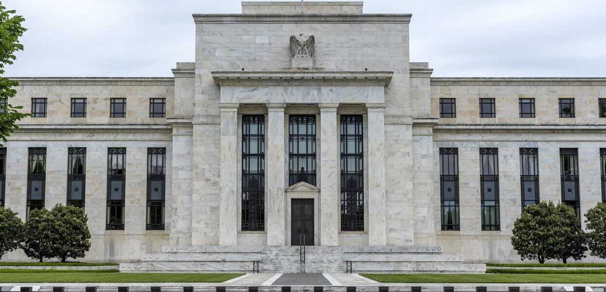 cryptocurrency federal reserve